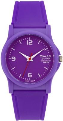 Omax FS268 Girls Analog Watch  - For Boys
