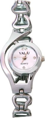 Val-U VLW2 Analog Watch  - For Women