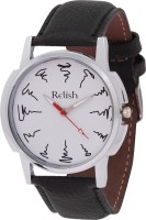 Relish R-636 Designer Analog Watch  - For Men