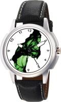 Gledati GLW0000330 Art Design Analog Watch For Men