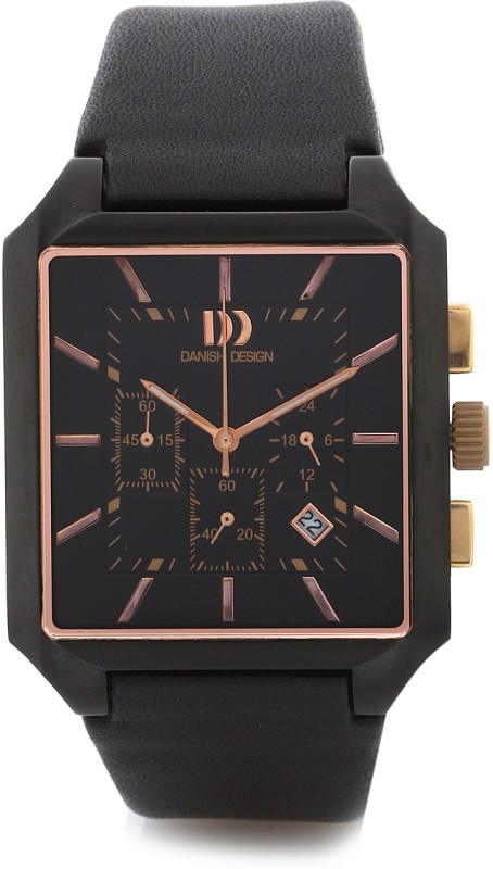 Danish Design IQ17Q816 Analog Watch For Men