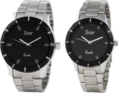 Dinor mm-7011 aveo Analog-Digital Watch  - For Men, Women, Girls, Boys, Couple