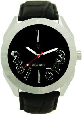 Svviss Bells 568TA Svviss Bells Casual Analog Watch  - For Men