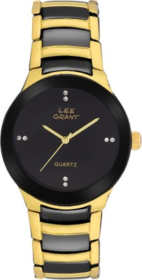 lee grant le00780 Analog Watch  - For Women