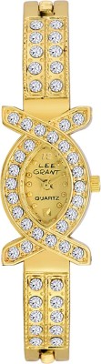 lee grant le00781 Analog Watch  - For Women