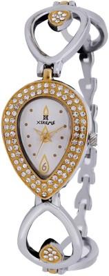 Xtreme XTL8805WT Elegance Analog Watch  - For Girls