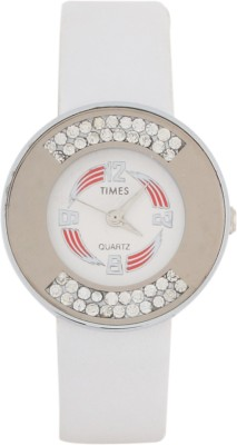 Times 353TMS353 Analog Watch  - For Women
