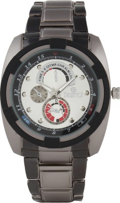 Swisstyle SS-GR605 Analog Watch  - For Men