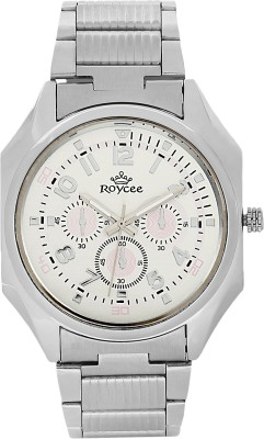 Roycee 1326-SM01 Analog Watch  - For Men, Boys