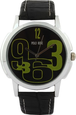 POLO RIDE PR-116 Analog Watch  - For Men