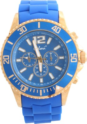 Colori COL1 Analog Watch  - For Men