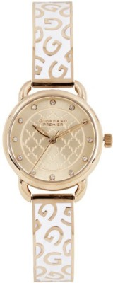 Giordano P2050-66 Analog Watch - For Women