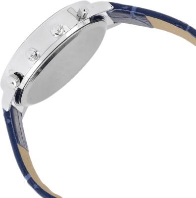 Custom 8407WBl Analog Watch  - For Women