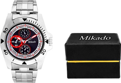 Mikado DUMMY CHRONOGRAPH WATCH Analog Watch  - For Boys, Men