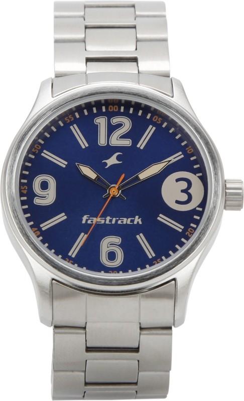 Fastrack 3001SM06 Analog Watch For Men
