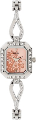 Timex TW000X605 Analog Watch - For Women