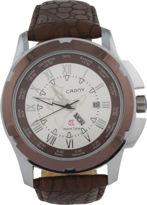 Crony CRNY15 Casual Analog Watch  - For Men
