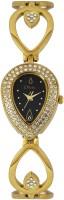 Olvin 1663 YM03 Analog Watch