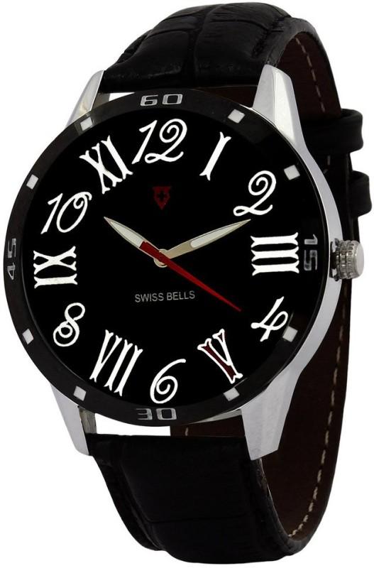 Svviss Bells 892TA Sports Analog Watch For Men