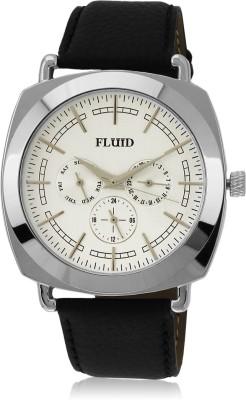 Fluid Fl120 Ips Sl01 Analog Watch  - For Men