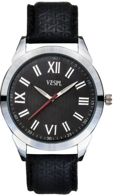 VESPL WAT105 Analog Watch  - For Men