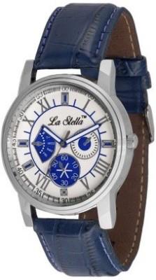 La Stella LS1103SL02 New Style Analog Watch  - For Men