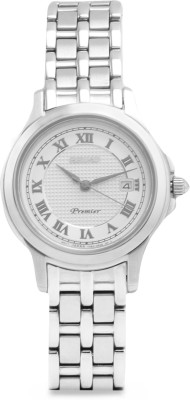 Seiko SXDE01P1 Analog Watch  - For Women