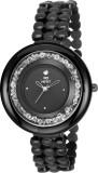 hemt HT-LR606-BLK-CH Analog Watch  - For...