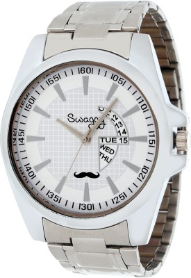 Swaggy nn143 Analog Watch  - For Men