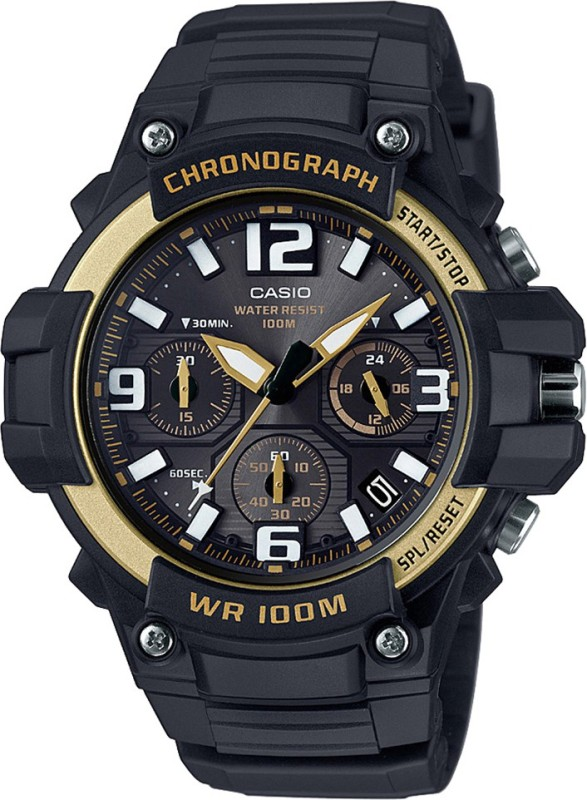 Casio AD215 Youth Combination Analog Watch For Men