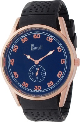 Cavalli CW059- Single Working Chronograph Analog Watch  - For Men