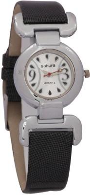 Sakura Quartz 2212 Fancy Range Analog Watch  - For Women