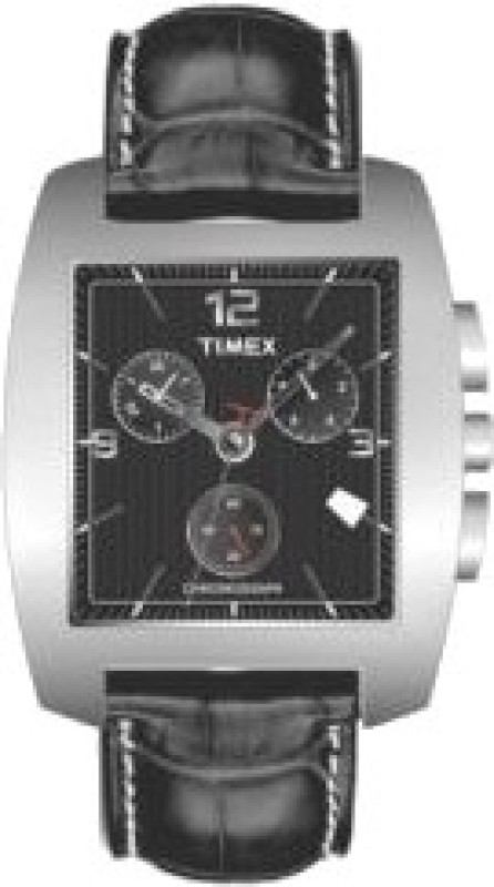 Timex MB00 Chronograph Analog Watch For Men