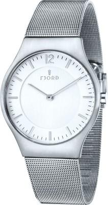 Fjord FJ-3025-22 OLLE Analog Watch  - For Men
