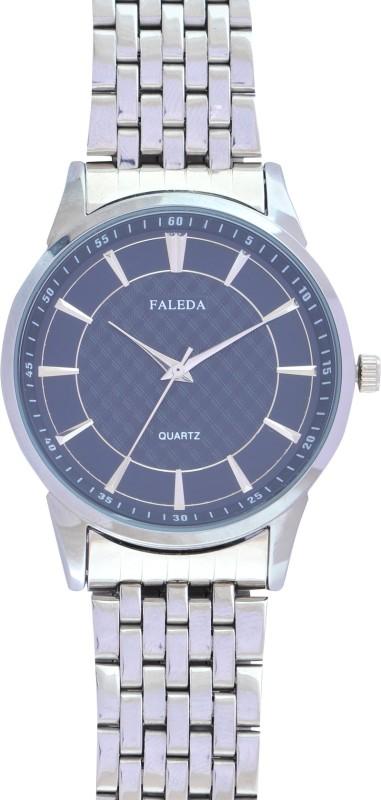 Faleda 6171GB Standred Analog Watch For Men