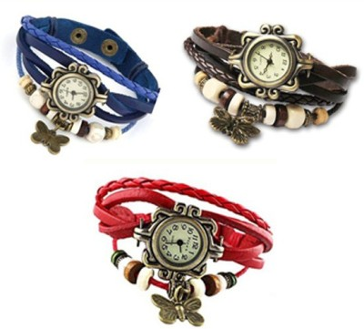 Gito MTG-069 Analog Watch  - For Women