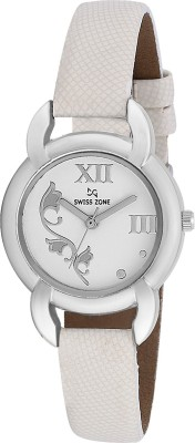 Swiss Zone Sz0222 Analog Watch  - For Women