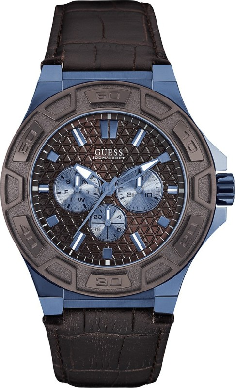 Guess W0674G5 Analog Watch For Men