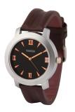 TOREK Luxury Brown look Analog Watch  - ...