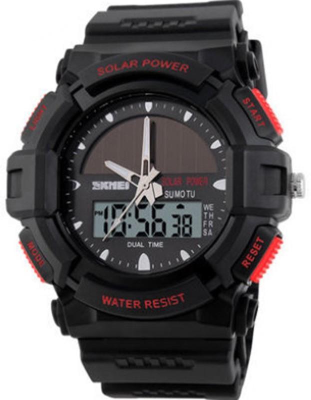 Skmei 1050 Analog Digital Watch For Men WATEQAEUH2ZEG2SF