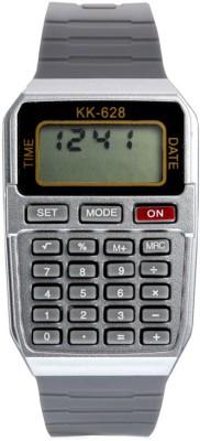 Thump Calc Digital Watch  - For Boys