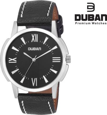 DUBAN WT23 Premium Analog Watch  - For Men