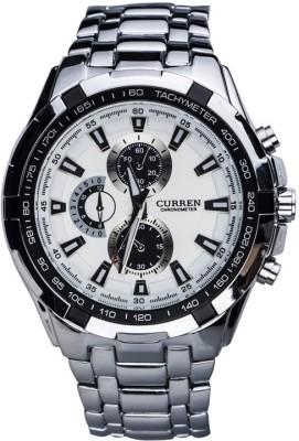 Curren CUR011 ER Analog Watch  - For Men