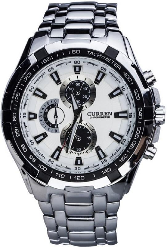 Curren CUR011 ER Analog Watch For Men