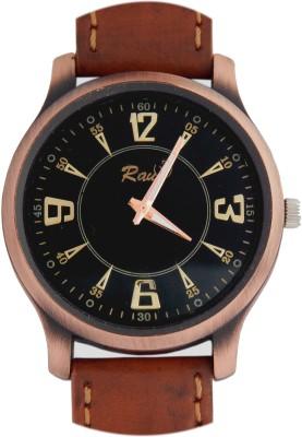 Raux MRW070 Accord Analog Watch  - For Men