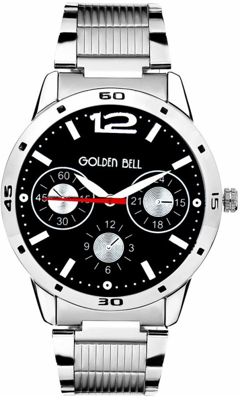 Golden Bell 249GB Casual Analog Watch For Men