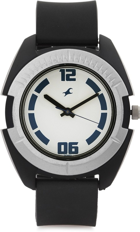 Fastrack 3116PP01 Analog Watch For Men