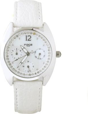 Foce F483LSLW Analog Watch  - For Women