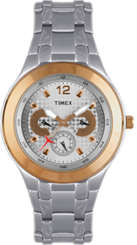 Timex TI000F90600 E Class Analog Watch For Men