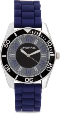 Urbane U-30206PAGC Watch